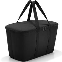 Термосумка Coolerbag black, Reisenthel